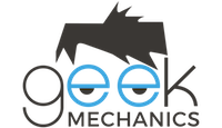 Geek Mechanics Hull